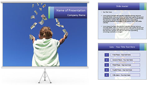 0000082086 PowerPoint Template