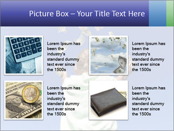 0000082086 PowerPoint Templates - Slide 14