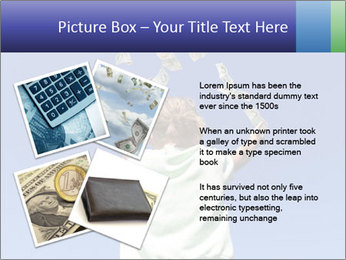 0000082086 PowerPoint Templates - Slide 23