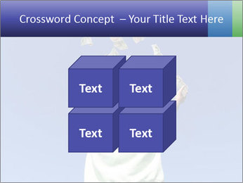 0000082086 PowerPoint Templates - Slide 39