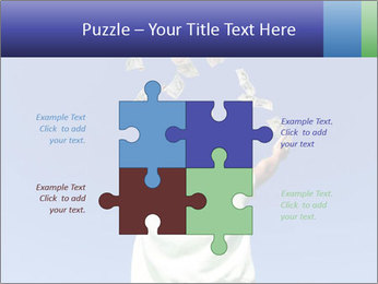 0000082086 PowerPoint Templates - Slide 43