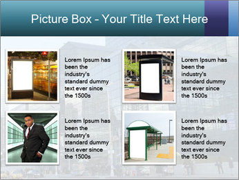 0000082087 PowerPoint Template - Slide 14
