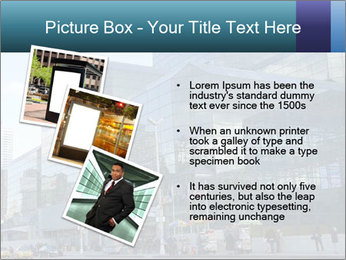 0000082087 PowerPoint Template - Slide 17