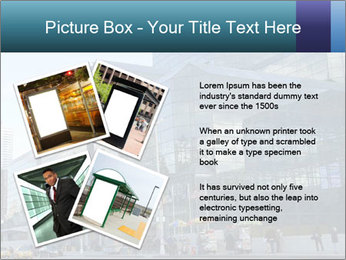 0000082087 PowerPoint Templates - Slide 23
