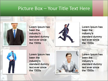 0000082088 PowerPoint Template - Slide 14