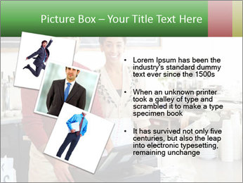 0000082088 PowerPoint Template - Slide 17