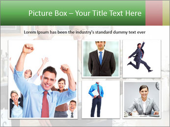 0000082088 PowerPoint Template - Slide 19