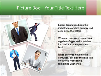 0000082088 PowerPoint Template - Slide 23