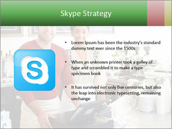 0000082088 PowerPoint Template - Slide 8