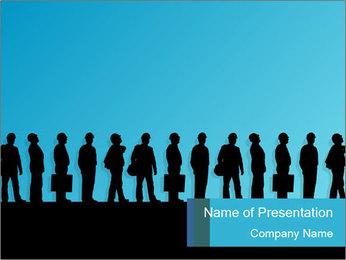 0000082089 PowerPoint Template - Slide 1