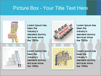 0000082089 PowerPoint Templates - Slide 14