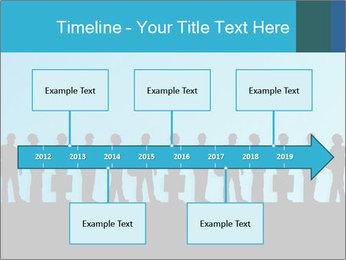 0000082089 PowerPoint Templates - Slide 28