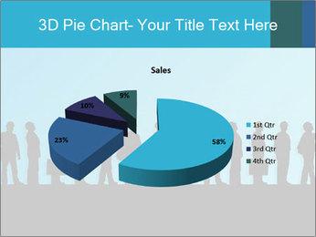 0000082089 PowerPoint Templates - Slide 35