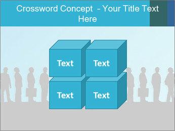 0000082089 PowerPoint Templates - Slide 39