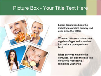0000082090 PowerPoint Templates - Slide 23