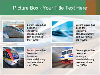 0000082092 PowerPoint Templates - Slide 14