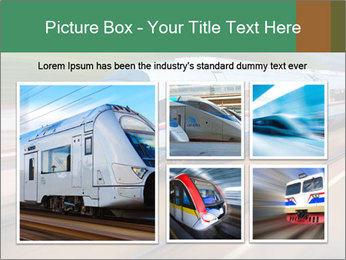 0000082092 PowerPoint Template - Slide 19