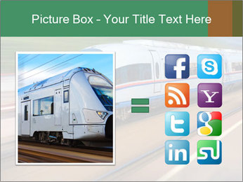 0000082092 PowerPoint Templates - Slide 21