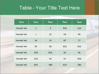 0000082092 PowerPoint Templates - Slide 55