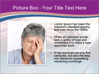 0000082093 PowerPoint Templates - Slide 13