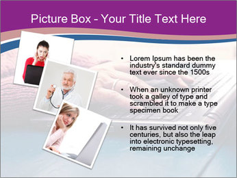 0000082093 PowerPoint Template - Slide 17