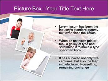 0000082093 PowerPoint Templates - Slide 17