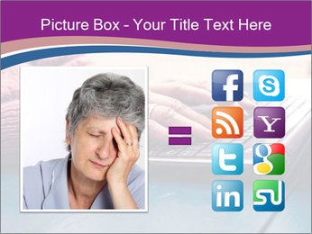 0000082093 PowerPoint Templates - Slide 21