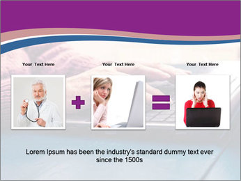 0000082093 PowerPoint Templates - Slide 22