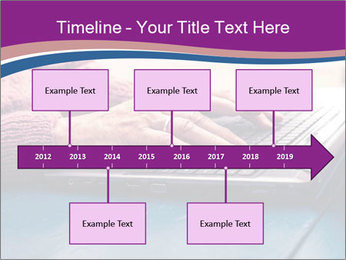 0000082093 PowerPoint Templates - Slide 28