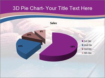0000082093 PowerPoint Templates - Slide 35