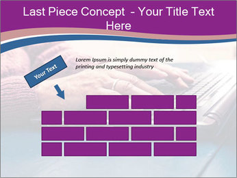 0000082093 PowerPoint Templates - Slide 46