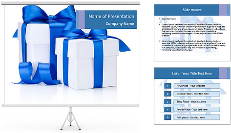 0000082094 PowerPoint Template