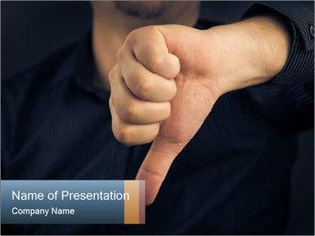 0000082095 PowerPoint Templates - Slide 1