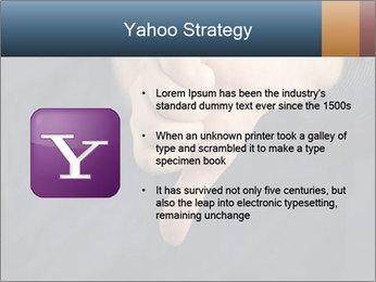 0000082095 PowerPoint Templates - Slide 11