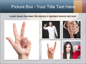 0000082095 PowerPoint Templates - Slide 19