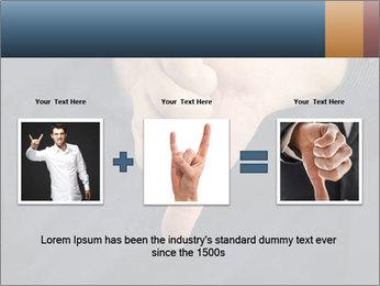 0000082095 PowerPoint Templates - Slide 22