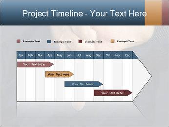 0000082095 PowerPoint Templates - Slide 25