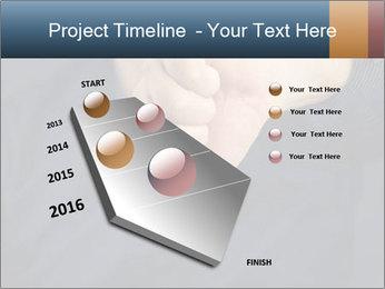 0000082095 PowerPoint Templates - Slide 26