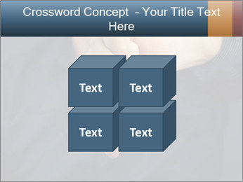 0000082095 PowerPoint Templates - Slide 39