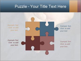 0000082095 PowerPoint Templates - Slide 43