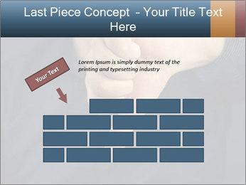 0000082095 PowerPoint Templates - Slide 46