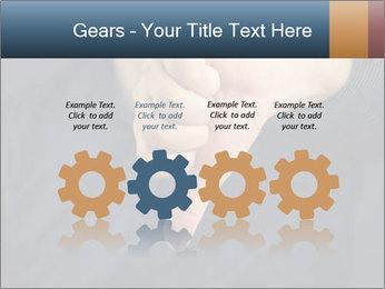 0000082095 PowerPoint Templates - Slide 48