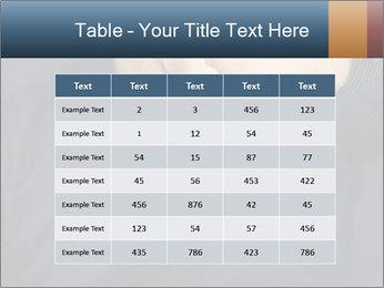 0000082095 PowerPoint Templates - Slide 55