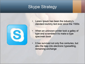 0000082095 PowerPoint Templates - Slide 8
