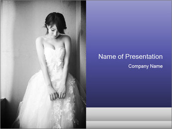 0000082096 PowerPoint Template - Slide 1