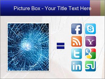 0000082097 PowerPoint Templates - Slide 21