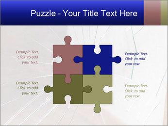 0000082097 PowerPoint Templates - Slide 43