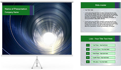 0000082098 PowerPoint Template