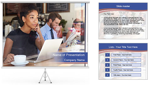 0000082099 PowerPoint Template