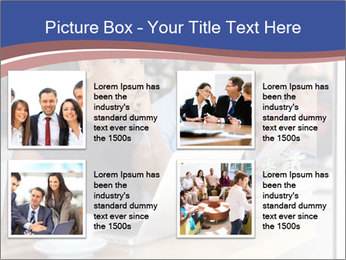 0000082099 PowerPoint Templates - Slide 14